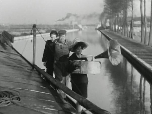 Jean Vigo | L'Atalante