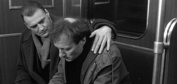 Wim Wenders | El cielo sobre Berlín