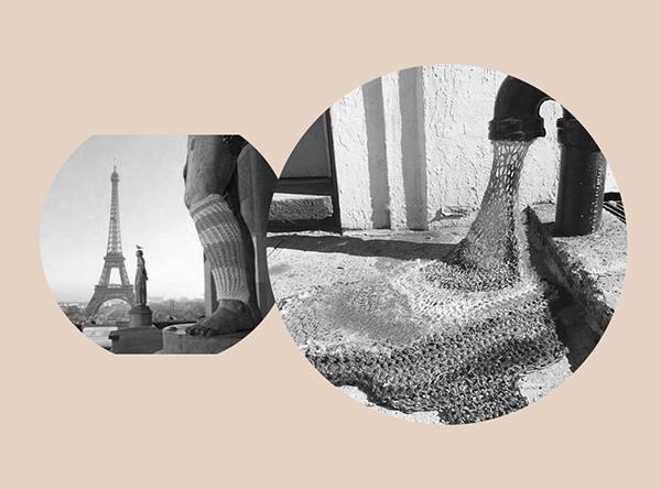 Narrativas en la ciudad: Paisaje úrbano como lugar de (des)encuentro social | Eva Luisa Gómez