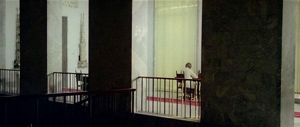 Rubén León | Las casas del giallo
