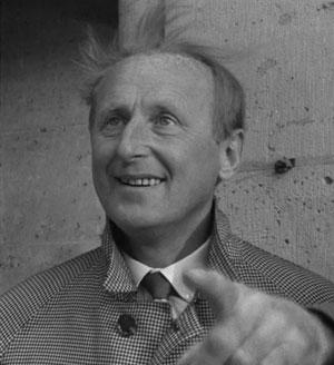 Jean-Pierre Mocky | La Cité de l'indicible peur