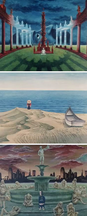 Kihachiro Kawamoto | Tabi