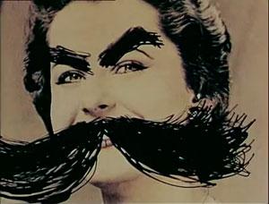 Vlado Kristl | Don Kihot