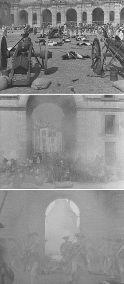 Jean Renoir | La Marseillaise