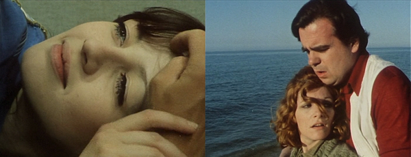Jacques Rivette | Out 1, noli me tangere