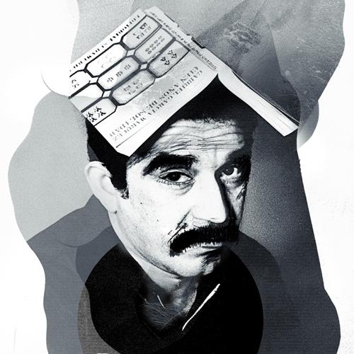 Francisca Pageo | Gabriel García Márquez