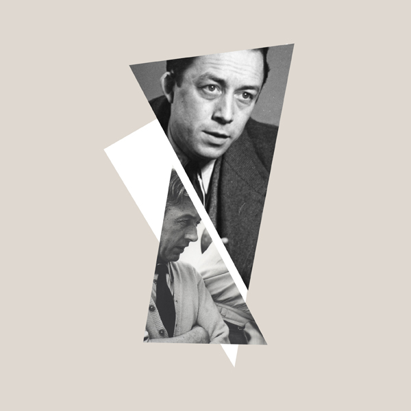 Francisca Pageo | Albert Camus - Robert Bresson