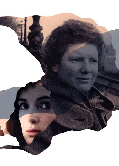 Francisca Pageo | Joven, mujer y loca