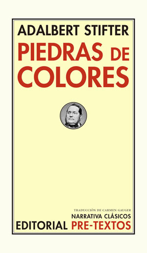 Adalbert Stifter | Piedras de colores