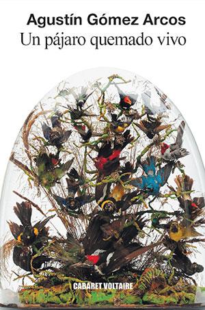 Agustín Gómez Arcos | Un pájaro quemado vivo