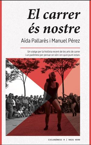 Aída Pallarès y Manuel Pérez | El carrer és nostre