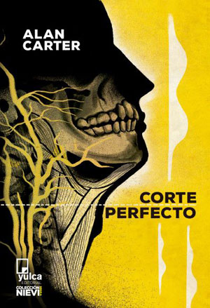 Alan Carter | Corte perfecto