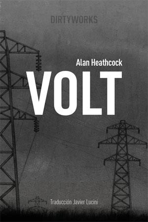 Alan Heatchcock | Volt