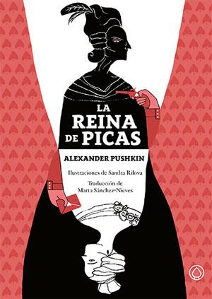 Alexander Pushkin | La reina de Picas
