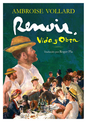 Ambroise Vollard | Renoir, vida y obra