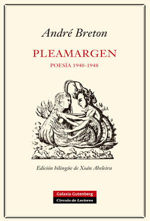 André Breton | Pleamargen