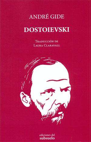 André Gide   Dostoievski