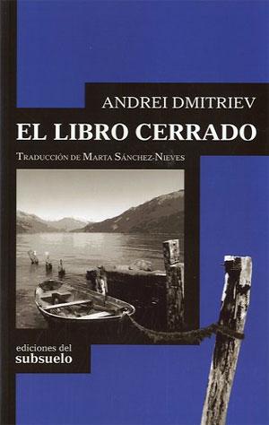 Andrei Dmitriev | El libro cerrado