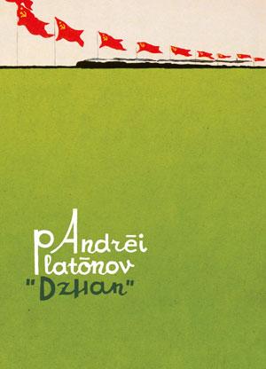Andréi Platónov. Lo que queda, por Juan Jiménez García - Détour