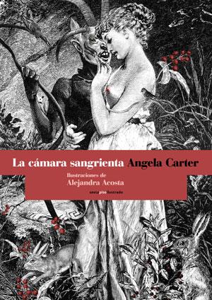 La cámara sangrienta | Angela Carter