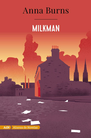 Anna Burns | Milkman