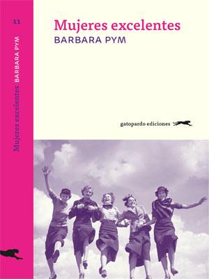 Barbara Pym | Mujeres excelentes