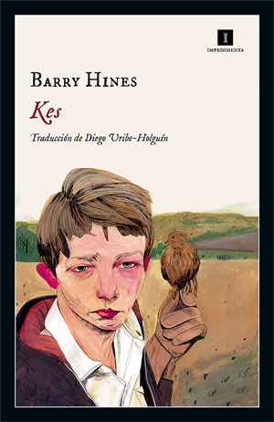 Barry Hines | Kes