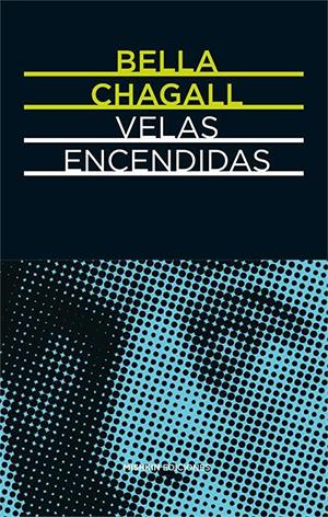 Bella Chagall | Velas encendidas