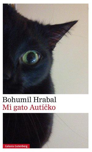 Bohumil Hrabal | Mi gato Autíčko