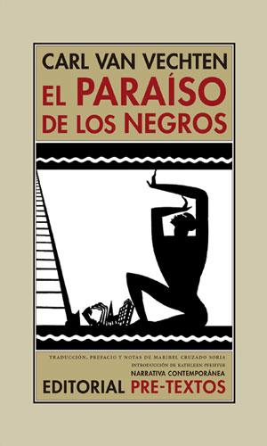 Carl van Vechten | El paraíso de los Negros