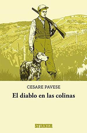 Cesare Pavese   El diablo en las colinas