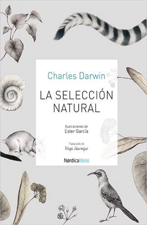 Charles Darwin | La selección natural