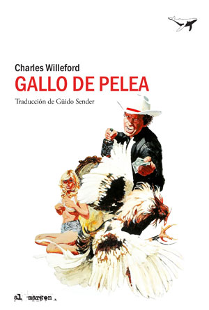 Charles Willeford | Gallo de pelea