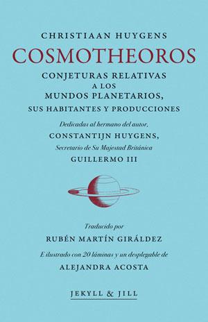 Christiaan Huygens | Cosmotheoros