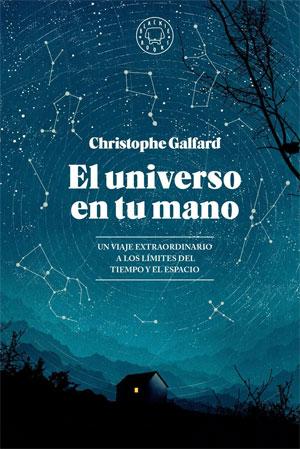 Christophe Galfard | El universo en tu mano