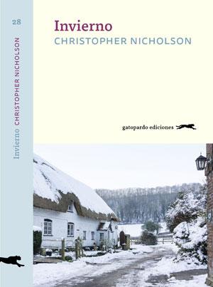 Christopher Nicholson | Invierno width=