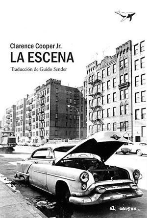 Clarence Cooper, Jr | La escena