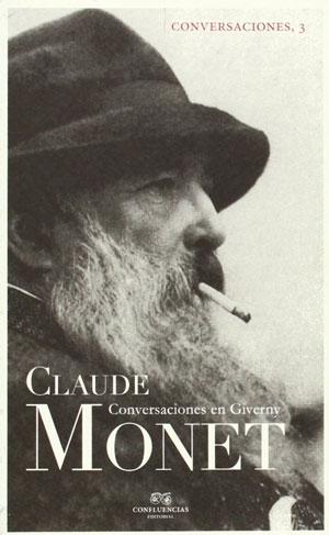 Conversaciones en Giverny | Claude Monet
