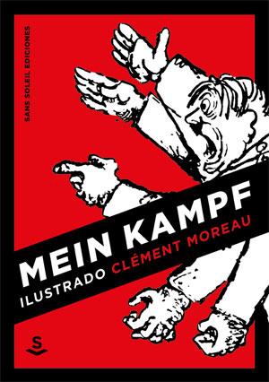 Clément Moreau | Mein Kampf