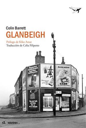 Colin Barrett | Glanbeigh
