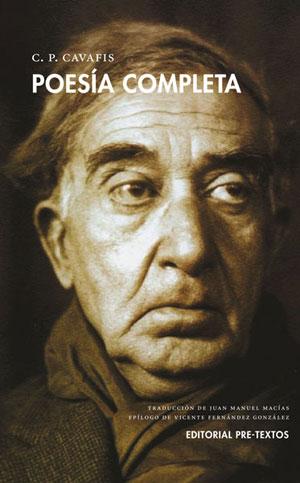 Constantino Cavafis | Poesía completa