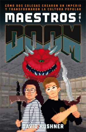 David Kushner | Maestros del Doom