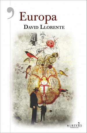 David Llorente | Europa