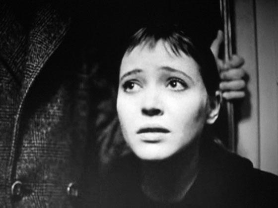 Bande à part | Jean-Luc Godard