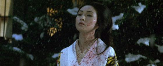 Lady Snowblood | Toshiya Fujita