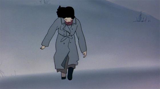 Millennium actress | Satoshi Kon