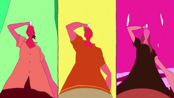 The Tatami Galaxy | Masaaki Yuasa