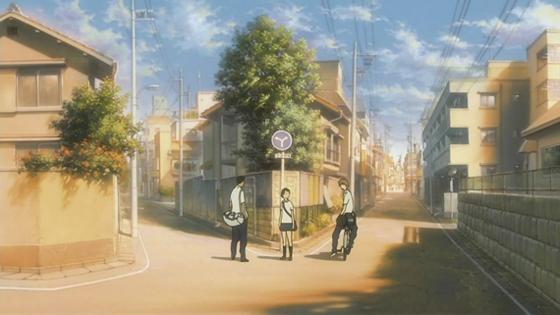 Toki wo Kakero Shoujo | Mamoru Hosoda