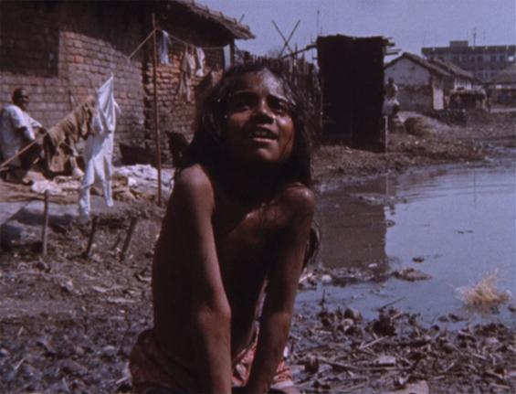 Calcuta | Louis Malle
