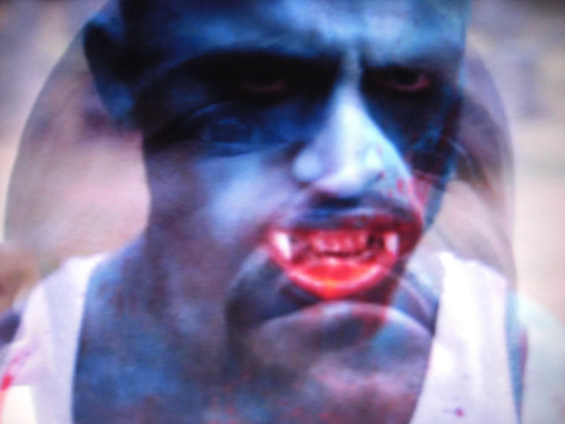 LA Zombie | Bruce La Bruce